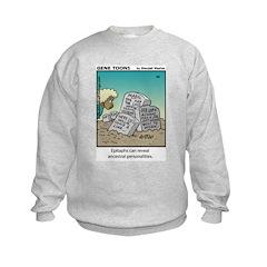 #84 Epitaphs Sweatshirt