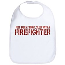 Feel Safe With A Firefighter Bib