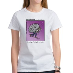 #85 Taking in the trash Women's T-Shirt
