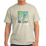 #86 How you think Light T-Shirt