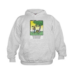 #87 One fruit tree Hoodie
