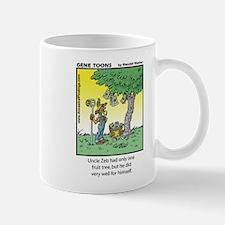 #87 One fruit tree Mug