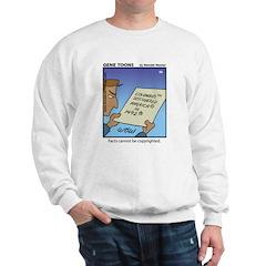 #88 Not copyrighted Sweatshirt
