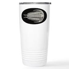 Trilobite Ceramic Travel Mug
