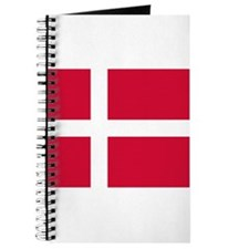 Danish Flag Journal