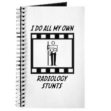 Radiology Stunts Journal