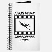 Radio Control Stunts Journal