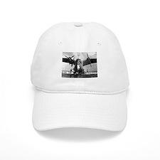 US NAVY FLYING BOAT Baseball Cap