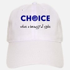 Choice Baseball Baseball Cap