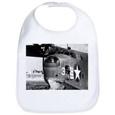 US NAVY FLYING BOAT Bib