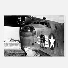 US NAVY FLYING BOAT Postcards (Package of 8)