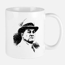 Funny Al capone Mug
