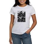 PV-1 VENTURA BOMBER Women's T-Shirt