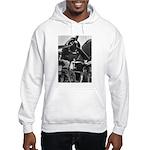 PV-1 VENTURA BOMBER Hooded Sweatshirt