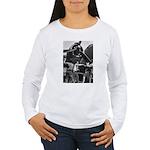 PV-1 VENTURA BOMBER Women's Long Sleeve T-Shirt