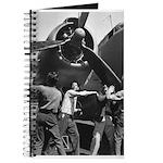 PV-1 VENTURA BOMBER Journal