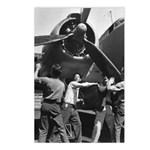 PV-1 VENTURA BOMBER Postcards (Package of 8)