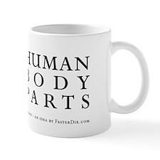 HBP Small Mug