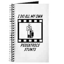 Pediatrics Stunts Journal