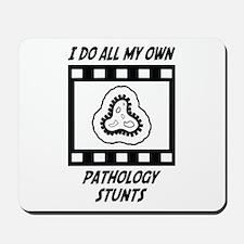 Pathology Stunts Mousepad
