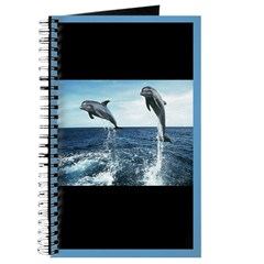 Dolphin Diving Journal