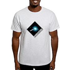 Hershel Space Telescope T-Shirt