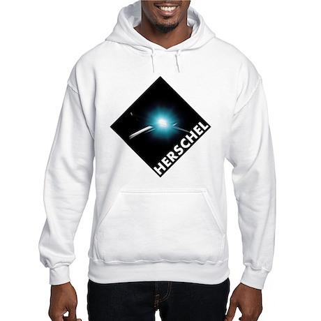 Hershel Space Telescope Hooded Sweatshirt