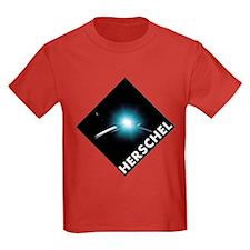 Hershel Space Telescope T