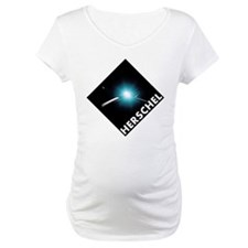 Hershel Space Telescope Shirt