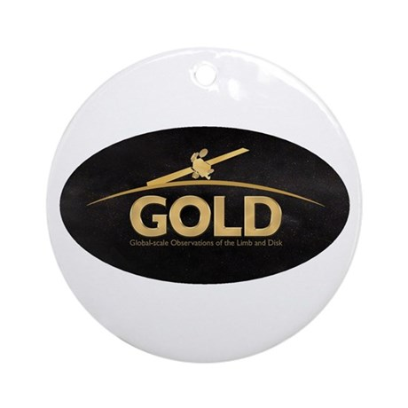 LISA Ornament (Round)