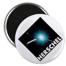 Hershel Space Telescope Magnet