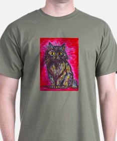 My Cat Ivan T-Shirt