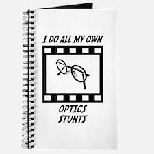 Optics Stunts Journal