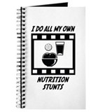 Occupation Journals & Spiral Notebooks