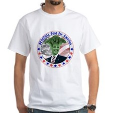 Broccoli Obama Shirt