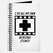 Nursing Stunts Journal