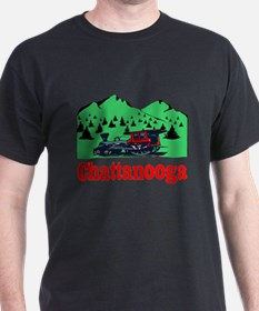 Chattanooga Train T-Shirt