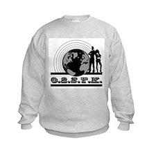 O2STK Sweatshirt
