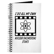 Nuclear Engineering Stunts Journal