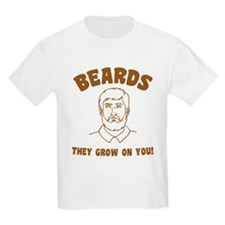 Beards T-Shirt