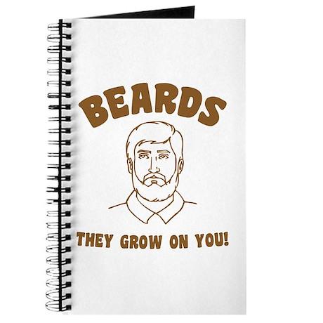 Beards Journal