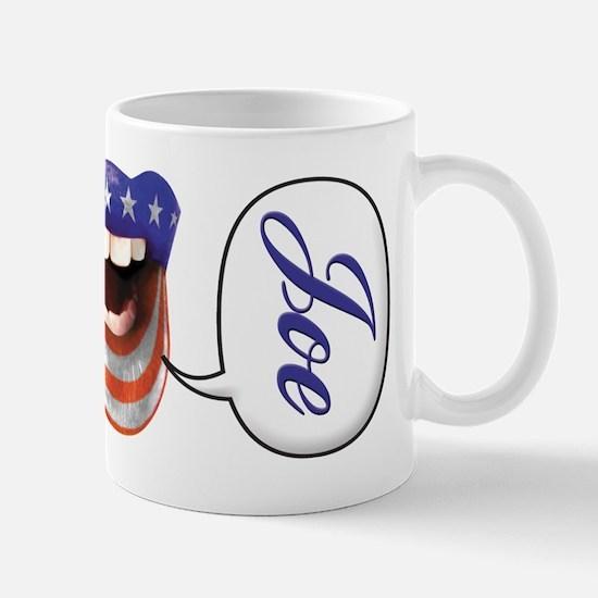 Coffee Mug (Cuppa Joe, FlagMouth-style)