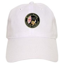 Galileo: Jupiter Baseball Cap