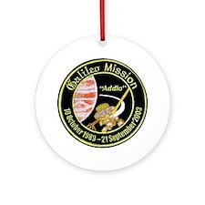 Galileo: Jupiter Ornament (Round)