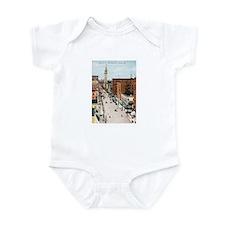 Denver Colorado CO Infant Bodysuit