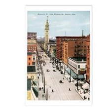 Denver Colorado CO Postcards (Package of 8)