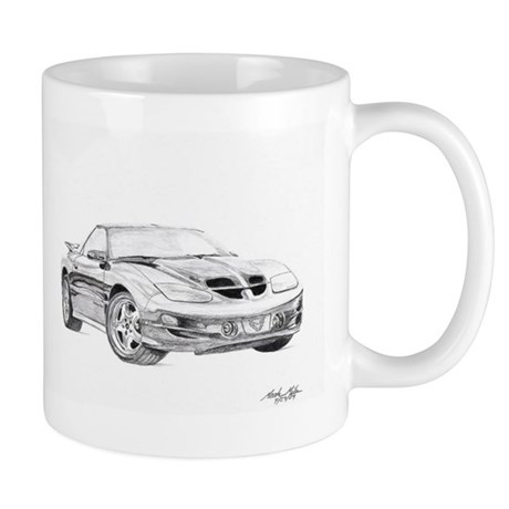Trans-AM Mug