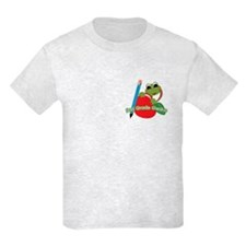 2nd Grade Genius Frog T-Shirt