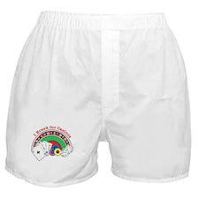 I Break for Casinos Boxer Shorts