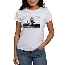 BATTLESHIP USS PENNSYLVANIA Tee
